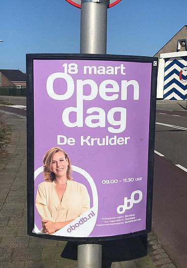 Stichting OBO.